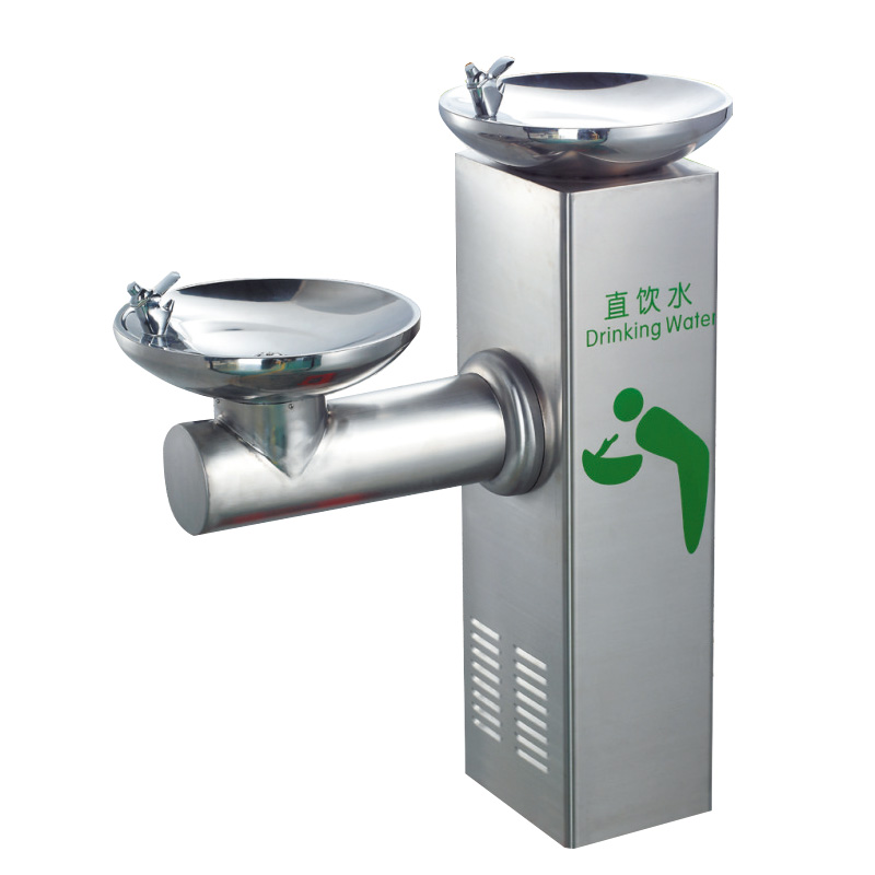 ZQ-HW2户外饮水台